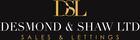 Desmond & Shaw Ltd, L25