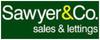 Sawyer & Co Sales & Lettings logo