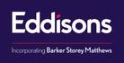 Eddisons Barker Storey Matthews logo