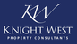 Knight West logo