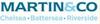 Martin & Co Battersea Reach