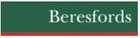 Logo of Beresfords - Upminster / Havering Lettings