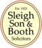 Sleigh and Son, M43