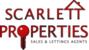 Scarlett Properties logo