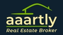 aaartly | Real Estate Broker logo