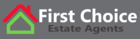 First Choice Estate Agents Ltd, SG4