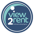 Logo of View 2 Rent