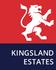 Logo of Kingsland Estates