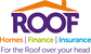 Roof Sales and Lettings logo