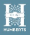 Logo of Humberts - East Grinstead