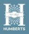 Humberts - Truro logo