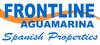 FRONTLINE AGUAMARINA SPANISH PROPERTIES logo