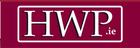 HWP Estate Agents logo