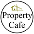 The Property Cafe logo