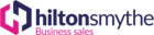 Hilton Smythe Business Sales logo