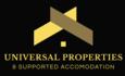 Logo of Universal Properties