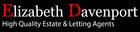 Elizabeth Davenport - Stratford Upon Avon logo