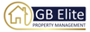 GB Elite Property Management logo