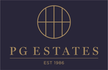 PG Estates logo