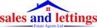 Salesandlettings Estate Agents Ltd, HA0