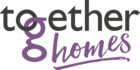 Together Homes - Highfields logo