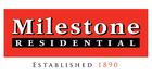 Milestone Residential logo