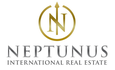 Neptunus International Real Estate logo