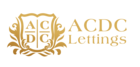 ACDC Lettings logo