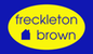Marketed by Freckleton Brown
