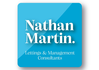 Nathan Martin. logo