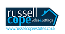 Russell Cope logo