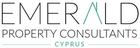 Emerald Property Consultants – Cyprus logo