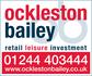 Ockleston Bailey, CH1