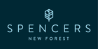 Logo of Spencers of the New Forest - Lymington