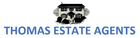 Logo of Thomas Estate Agents