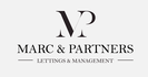 Logo of Marc and Partners
