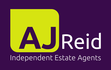 AJ Reid Independent Estate Agents Ltd, SY13