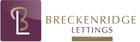 Logo of Breckenridge Lettings