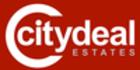 Citydeal Estates logo
