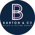 Logo of Barton & Co