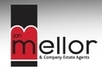 Jon Mellor and Company Estate Agents logo