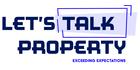 Logo of Lets Talk Property