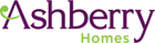 Logo of Ashberry Homes - Roundhouse Park