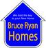 Logo of Bruce Ryan Homes