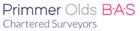 Primmer Olds BAS logo