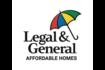Logo of Legal & General Affordable Homes - Trent Park