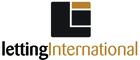 Letting International logo