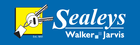 Logo of Sealeys Walker Jarvis