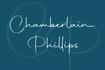 Logo of Chamberlain Phillips