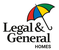 Marketed by Legal & General Homes - Cross Trees Park